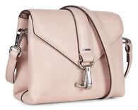 ECCO Isan Small CrossbodyECCO Isan Small Crossbody in ROSE DUST (90418)
