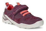 ECCO Kids Biom Vojage SneakerECCO Kids Biom Vojage Sneaker MAUVE/SPICED CORAL (50873)