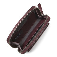 ECCO SP 2 Medium Bow WalletECCO SP 2 Medium Bow Wallet WINE (90633)