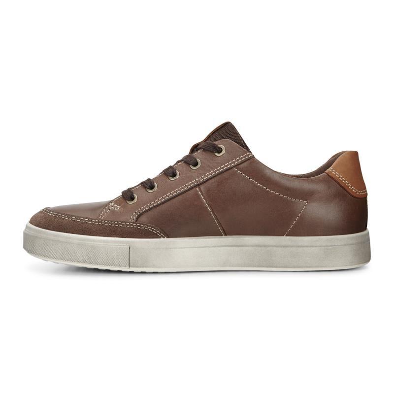 ... ECCO Kyle Classic SneakerECCO Kyle Classic Sneaker COCOA BROWN/COCOA  BROWN (55778) ...