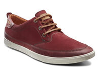 ECCO Collin Lace Up (PORT/PORT)