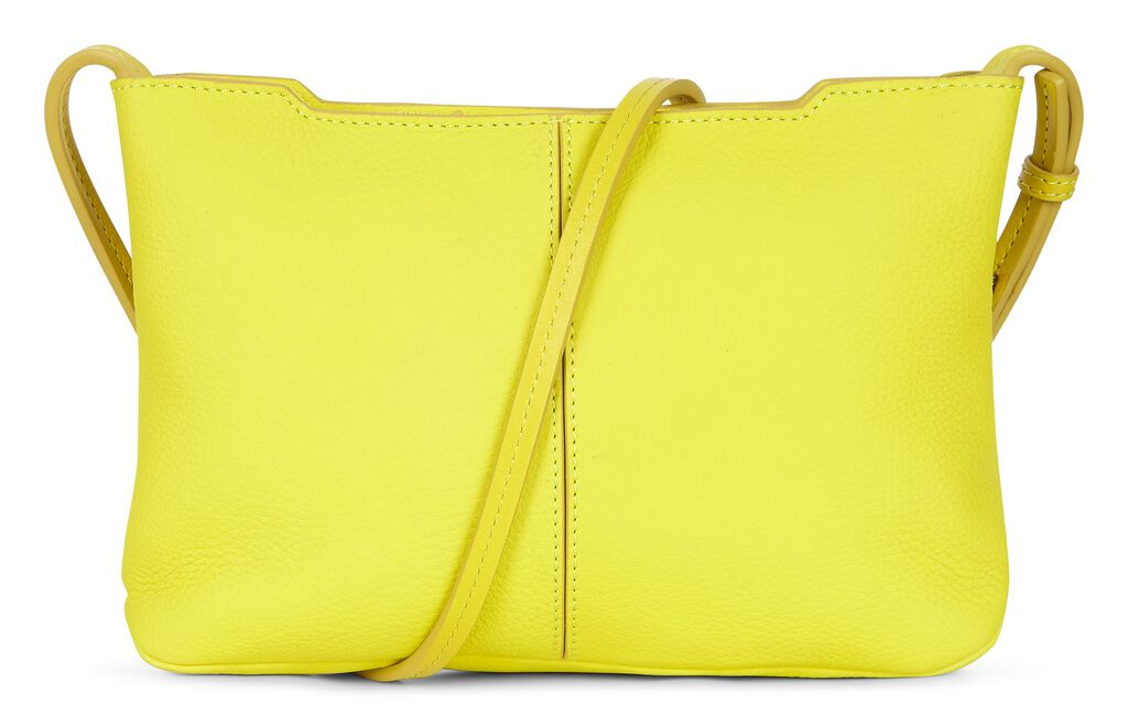 ECCO Jilin Small Crossbody (SULPHUR)