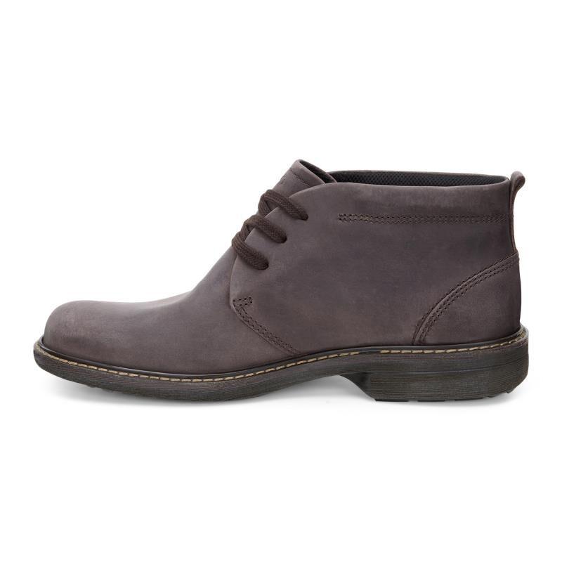 Beautiful Ecco Mens Brown Turn Gtx Slipon Mocha Mocha Shoes Color the best discount price