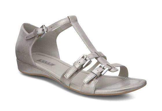 ECCO Bouillion Sandal (MOON ROCK)