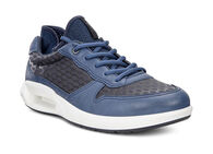 ECCO Mens CS 16 SneakerECCO Mens CS 16 Sneaker TRUE NAVY/MARINE (50056)