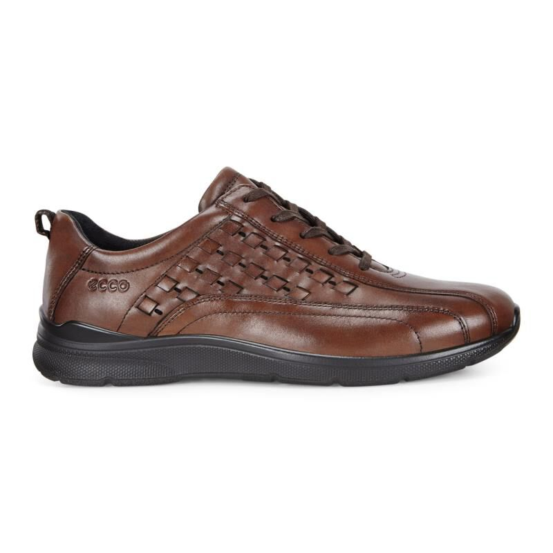 ... ECCO Irving Leather TieECCO Irving Leather Tie MINK (01014) ...