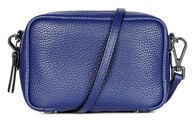 ECCO Isan Pouch with StrapECCO Isan Pouch with Strap in DEEP COBALT (90582)