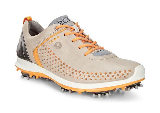 ECCO Womens Golf Biom G2 (OYESTER/FANTA)
