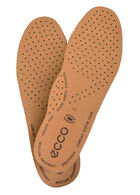 ECCO Mens CFS Leather InsoleECCO Mens CFS Leather Insole in LION (00121)