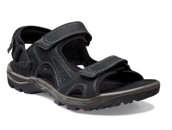 ECCO Offroad Lite Sandal (BLACK)