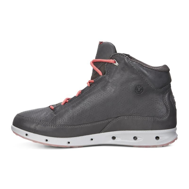 ... ECCO Womens Cool GTX BootECCO Womens Cool GTX Boot DARK SHADOW (01602)  ...