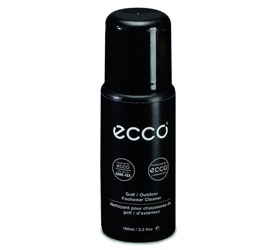 ECCO Golf/Outdoor Foam Cleaner (TRANSPARENT)