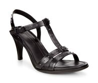 ECCO Shape 65 Sleek SandalECCO Shape 65 Sleek Sandal BLACK (01001)
