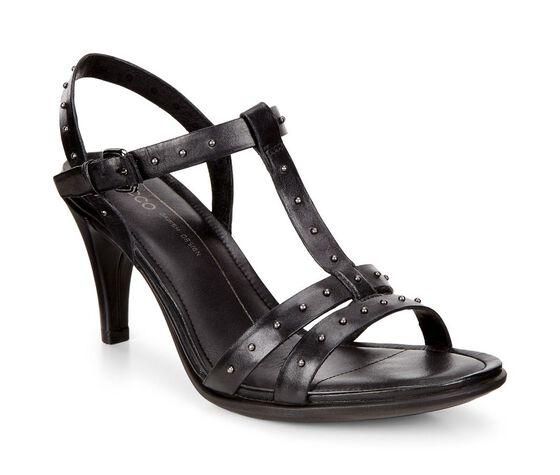 ECCO Shape 65 Sleek Sandal (BLACK)