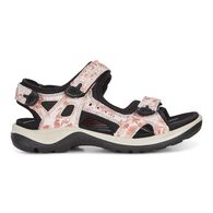 ECCO Womens Offroad SandalECCO Womens Offroad Sandal CORAL BLUSH (01255)