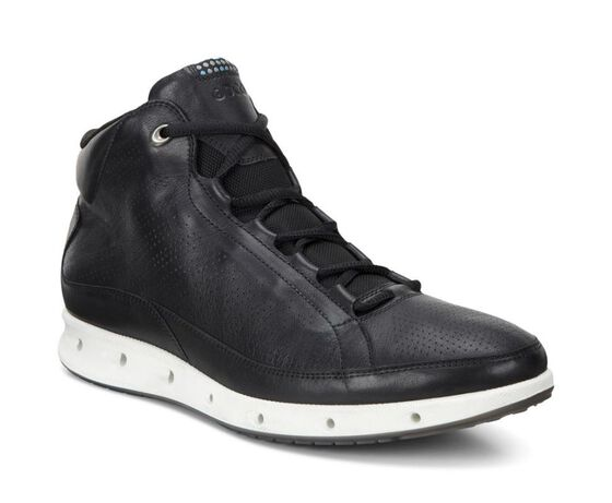 ECCO Mens Cool GTX Boot (BLACK)