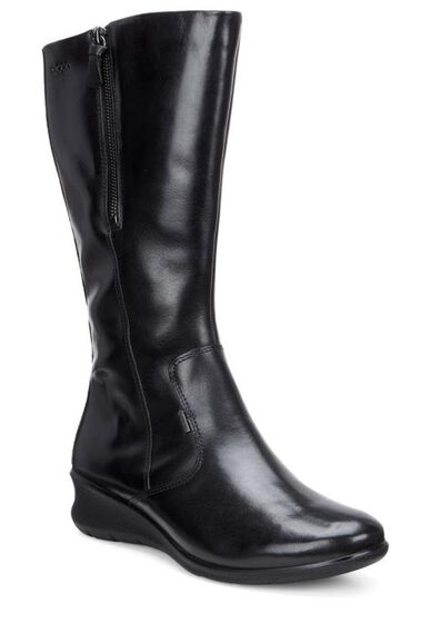 ECCO Babett 45 GTX Boot (BLACK)