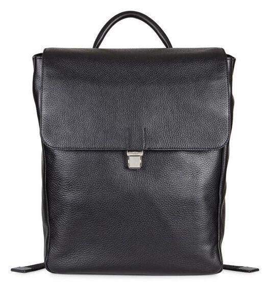 ECCO Jos Backpack (BLACK)