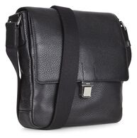 ECCO Jos Small CrossbodyECCO Jos Small Crossbody BLACK (90000)
