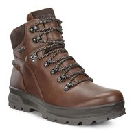 ECCO Mens Rugged Track GTX Boot (BISON/MOCHA)