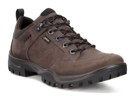 ECCO Mens Xpedition III Shoe (MOCHA)