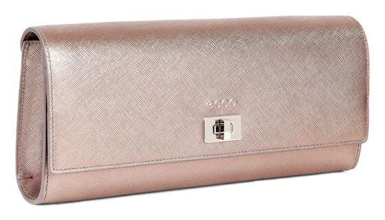 ECCO Haya Clutch (BROWNISH METALLIC)