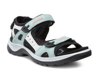 ECCO Womens Offroad Sandal (ICE FLOWER/SHADOW WHITE)