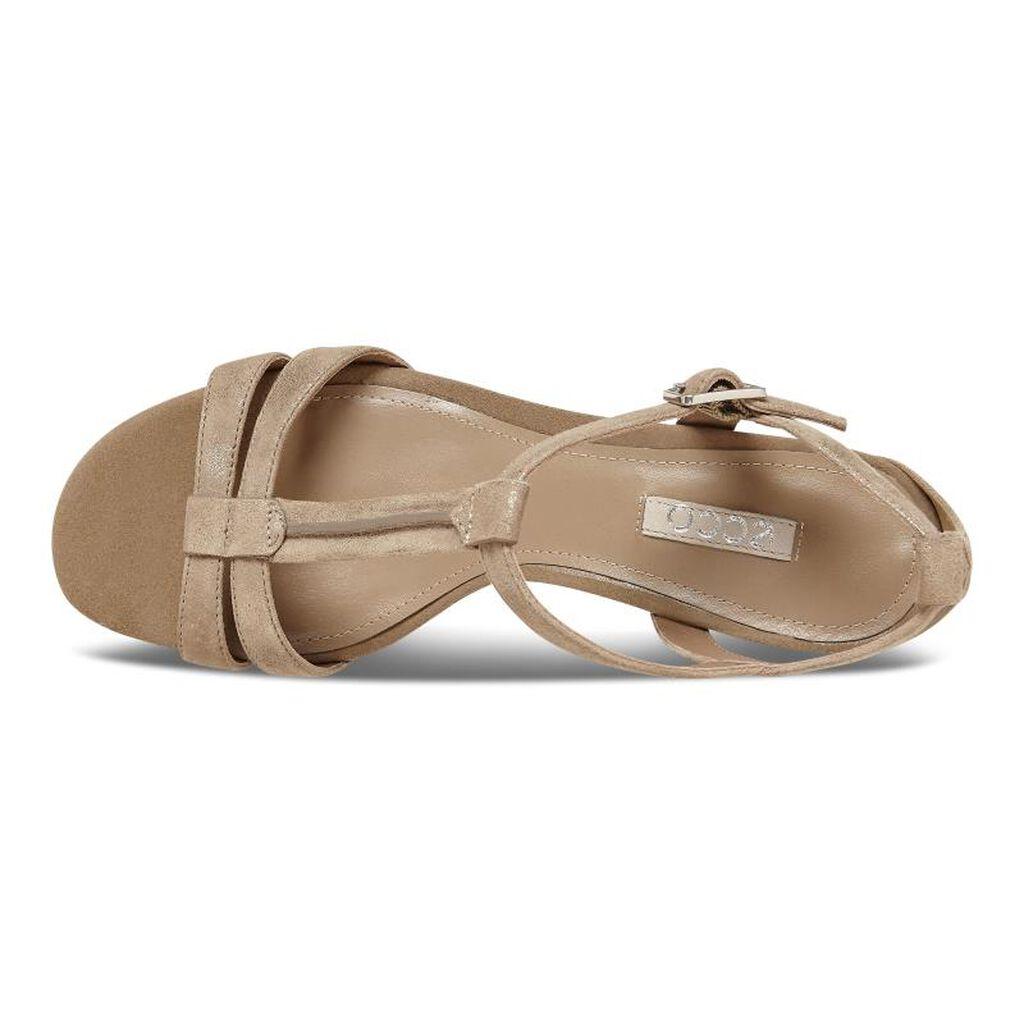 Ecco Rivas 45 T Strap Sandal Women S Sandals Ecco