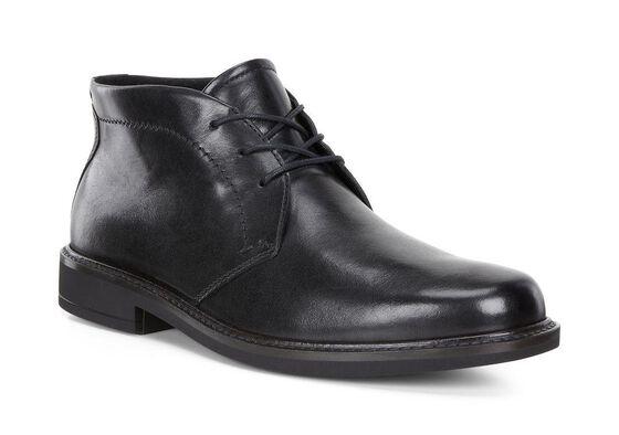 ECCO Mens Holton Boot (RUST)