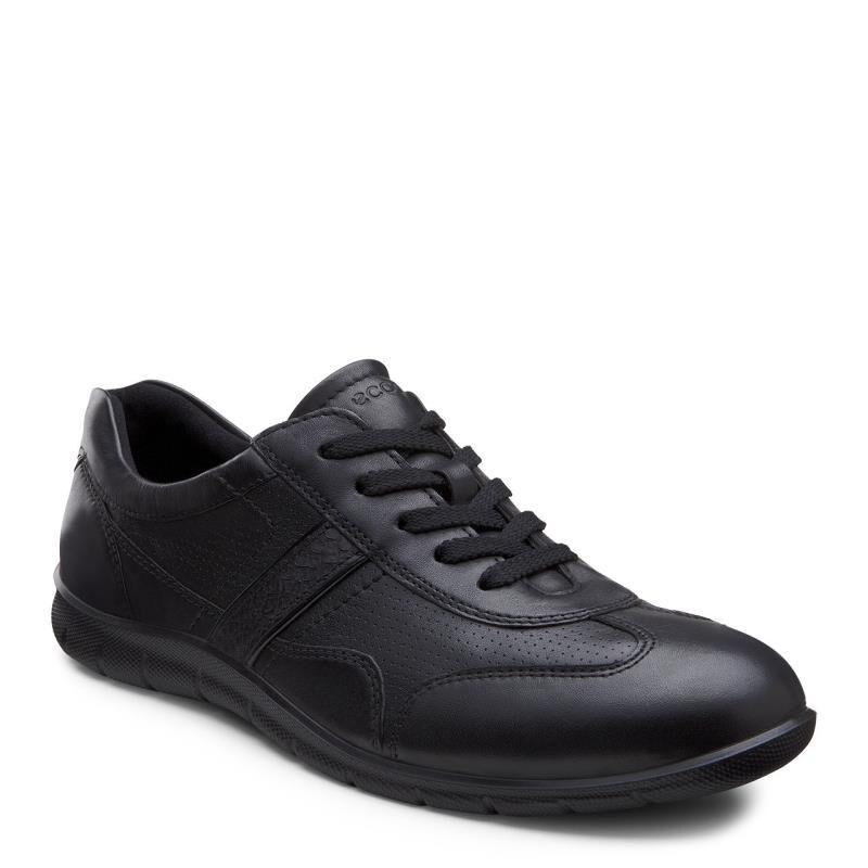 ECCO Babett Premium TieECCO Babett Premium Tie BLACK/BLACK (51052) ...