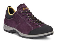 ECCO Womens YuraECCO Womens Yura in BLACK/MAUVE (59996)