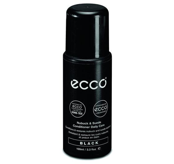 ECCO Nubuck & Suede Daily Care (BLACK)