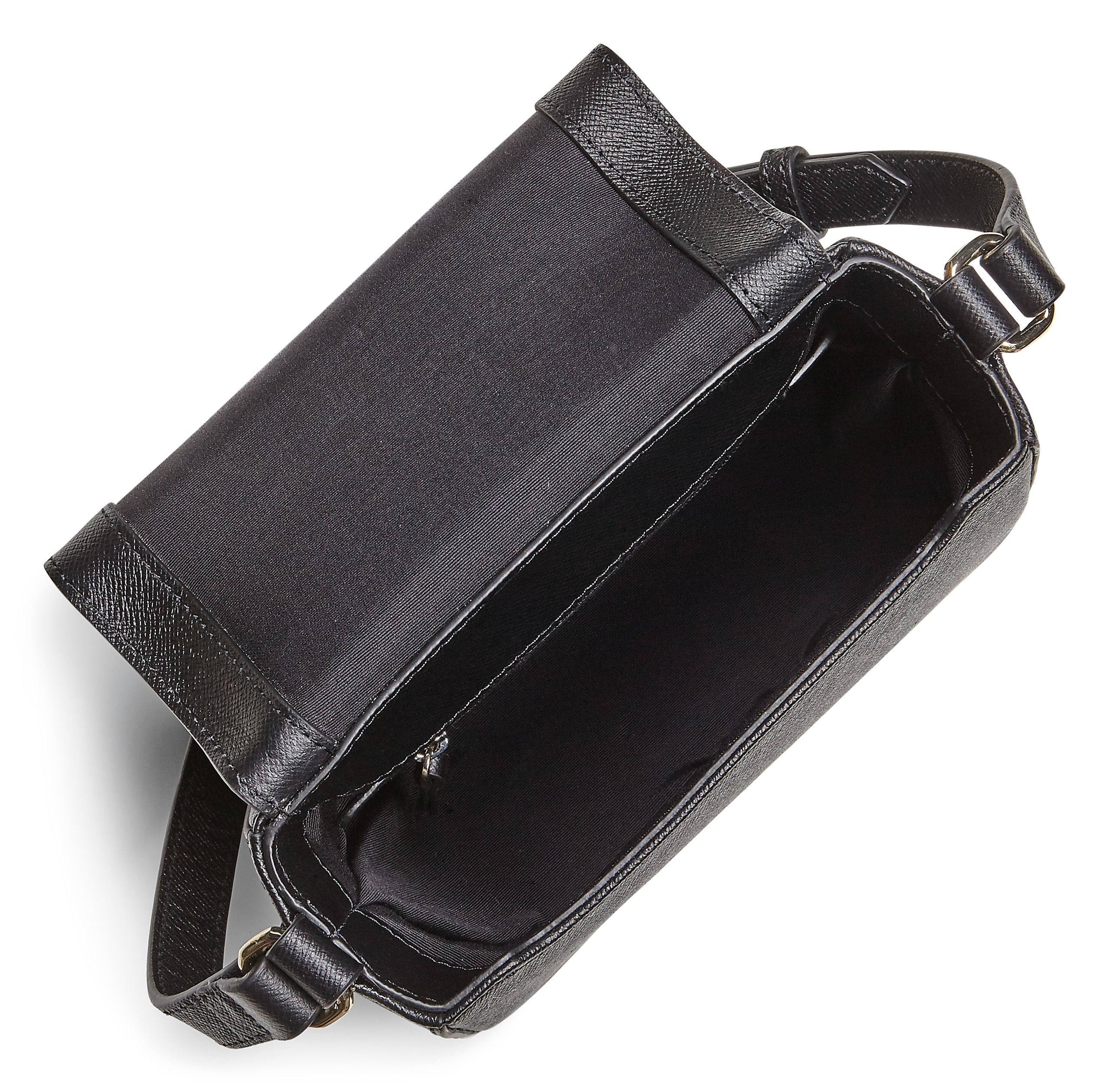 ... ECCO Iola Small Saddle BagECCO Iola Small Saddle Bag BLACK (90000) ...