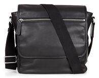 ECCO Gordon Crossbody (BLACK)