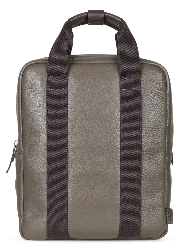 ECCO Eday L Medium Backpack (MUD)
