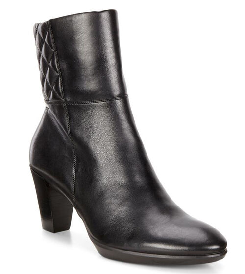 ECCO Shape 55 Boot (BLACK)